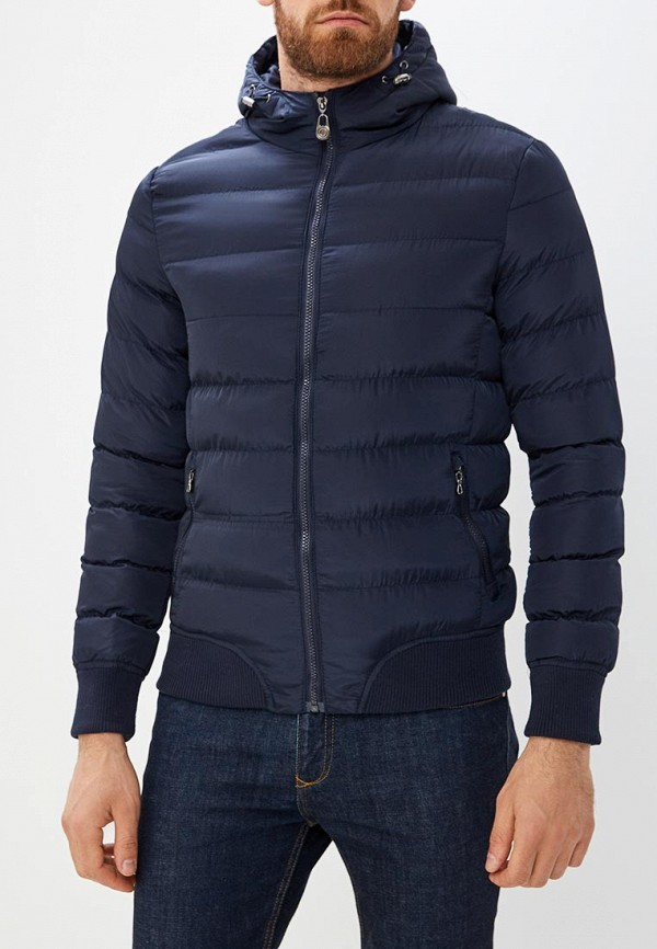 Куртка утепленная M&2 M&2 MN001EMCQXT3 цены онлайн