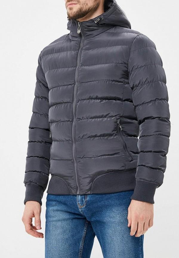 Куртка утепленная M&2 M&2 MN001EMCQXT4 цены онлайн