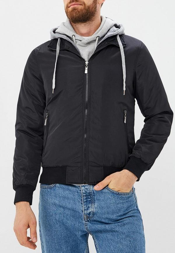 Купить Куртка M&2, MN001EMCQXT5, черный, Осень-зима 2018/2019