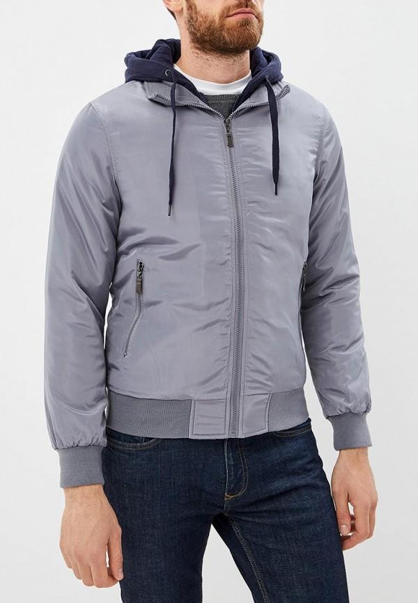Куртка утепленная M&2 M&2 MN001EMCQXT7 цены онлайн