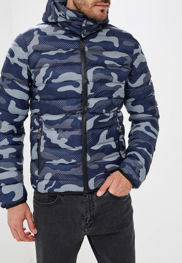 Куртка утепленная M&2 M&2 MN001EMCRHQ4 цены онлайн