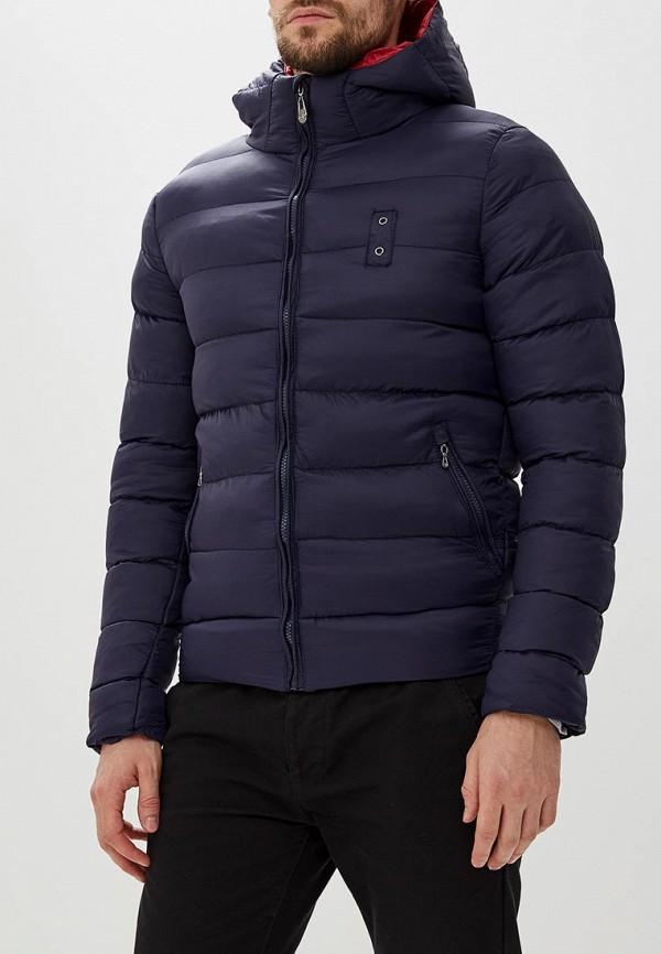 Куртка утепленная M&2 M&2 MN001EMCRHR1 цены онлайн