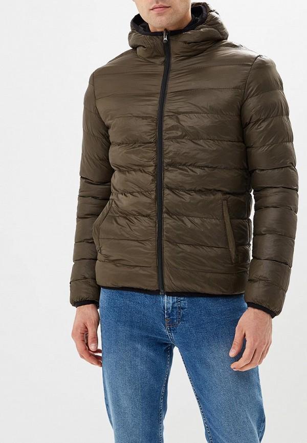 Куртка утепленная M&2 M&2 MN001EMCXCT3 цены онлайн