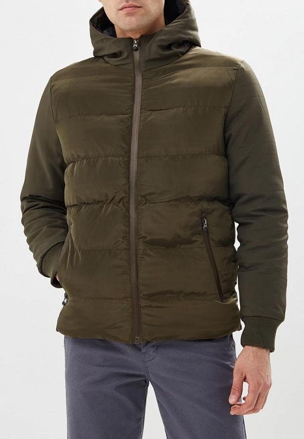 Куртка утепленная M&2 M&2 MN001EMCXCT8 цены онлайн