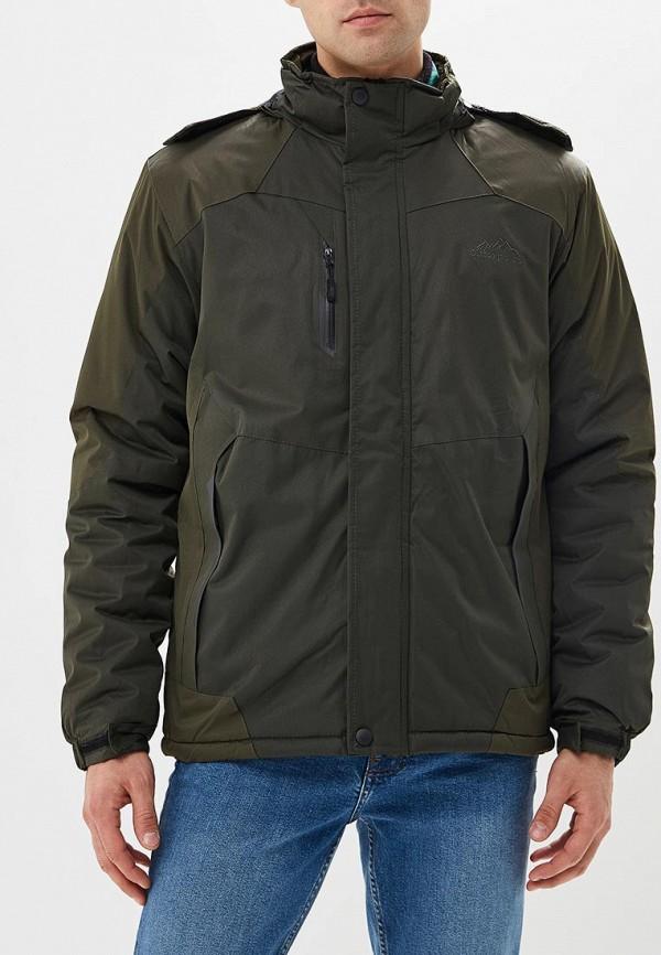 Куртка утепленная M&2 M&2 MN001EMCXCW0 цены онлайн