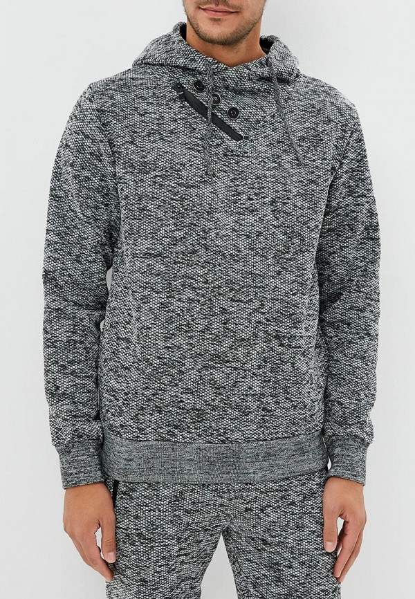 Худи M&2 M&2 MN001EMCZET0 коврик bayard 15727 selfi m 38 цвет серый с черным размер 183х51х3 8