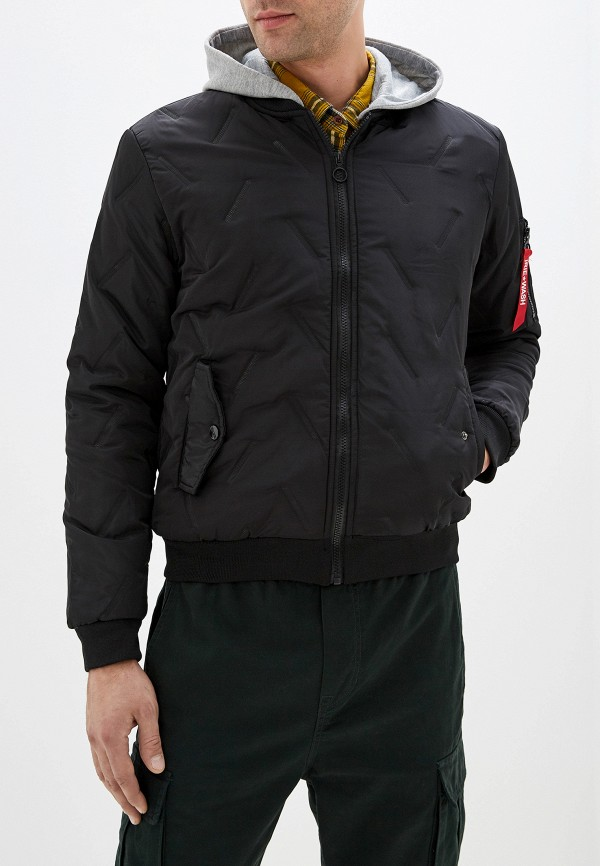 Куртка утепленная M&2 M&2 MN001EMGWET0 куртка утепленная m