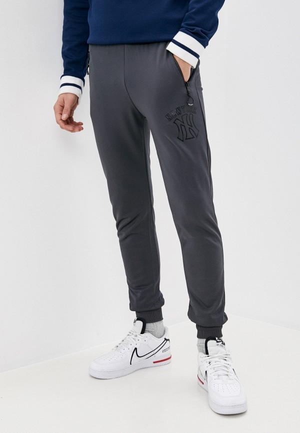 мужские спортивные брюки m&2, серые