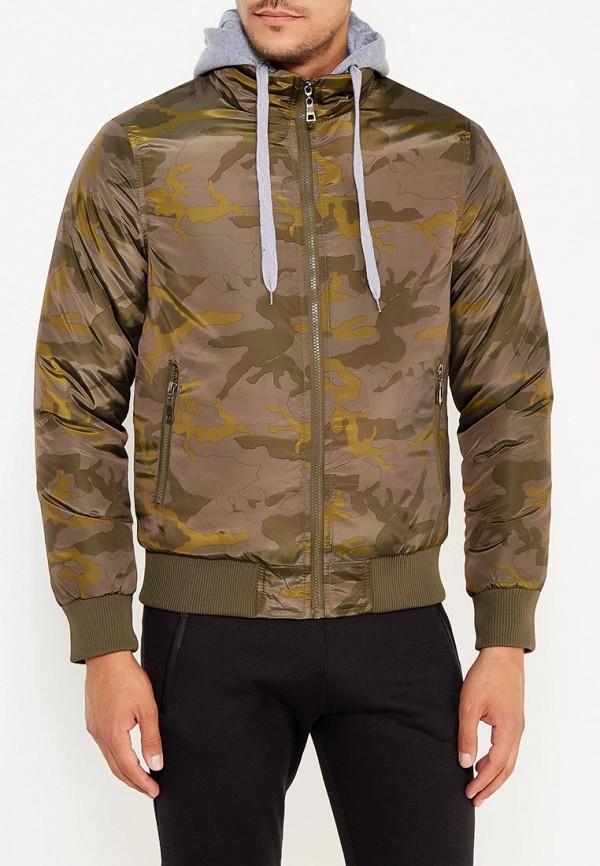 Купить Куртка утепленная M&2, MN001EMWZJ80, хаки, Осень-зима 2018/2019