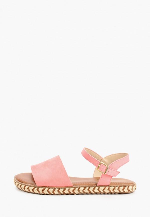 женские сандалии moleca