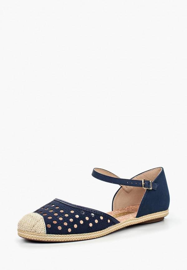 Туфли Moleca Moleca MO001AWPMO63 цены онлайн