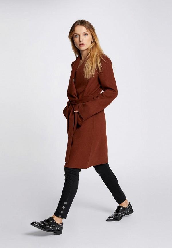 Пальто Morgan Morgan MO012EWBMVR2 пальто morgan morgan mo012ewvac85