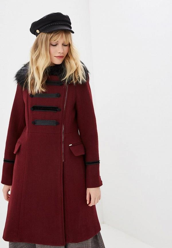 Пальто Morgan Morgan MO012EWBMVR5 пальто morgan morgan mo012ewbmwj0