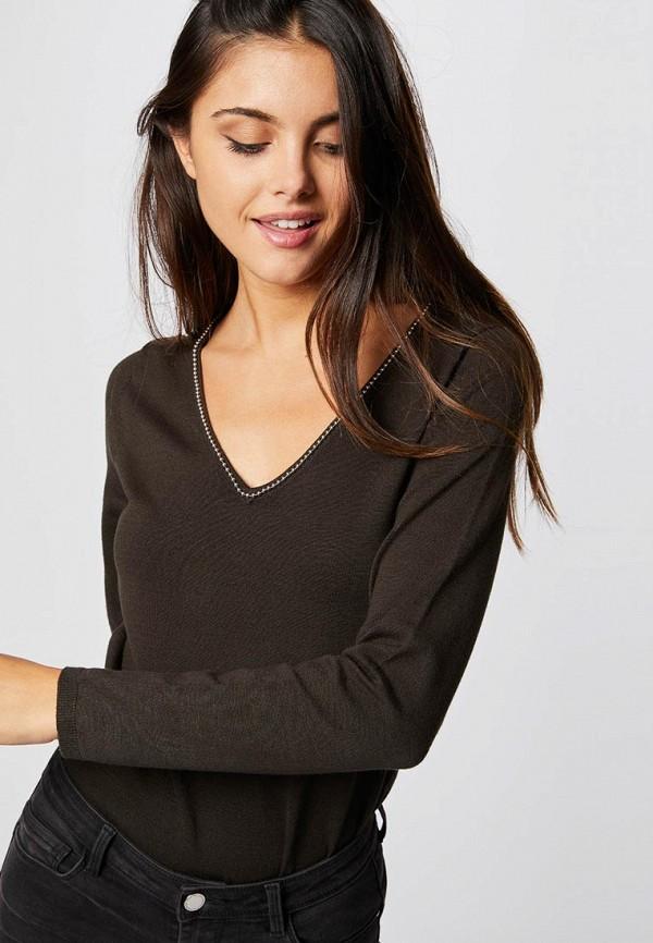 лучшая цена Пуловер Morgan Morgan MO012EWBMVU1