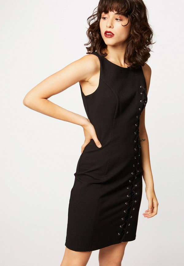 Платье Morgan Morgan MO012EWBMVV9 цены онлайн
