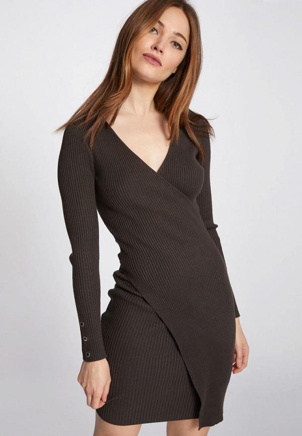 Платье Morgan Morgan MO012EWBMVW3 платье morgan morgan mo012ewdvob0