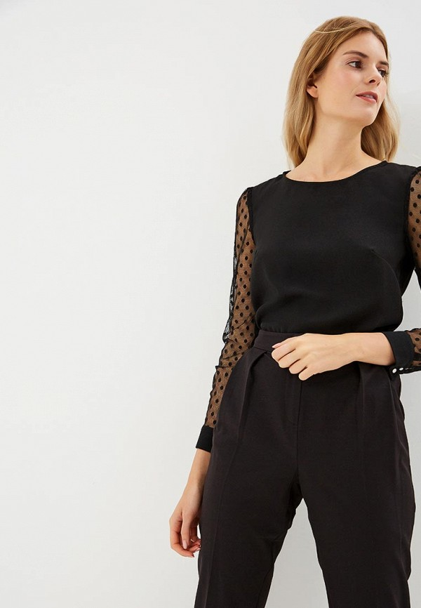 Блуза Morgan Morgan MO012EWBMVX8 блуза morgan morgan mo012ewzim65