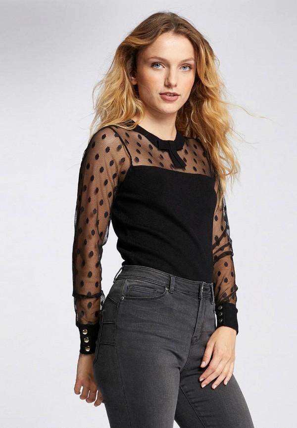Блуза Morgan Morgan MO012EWBMVY3 блуза morgan morgan mo012ewbmwa3
