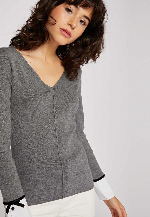 Фото - Пуловер Morgan Morgan MO012EWBMWA5 пуловер morgan morgan mo012ewzil80