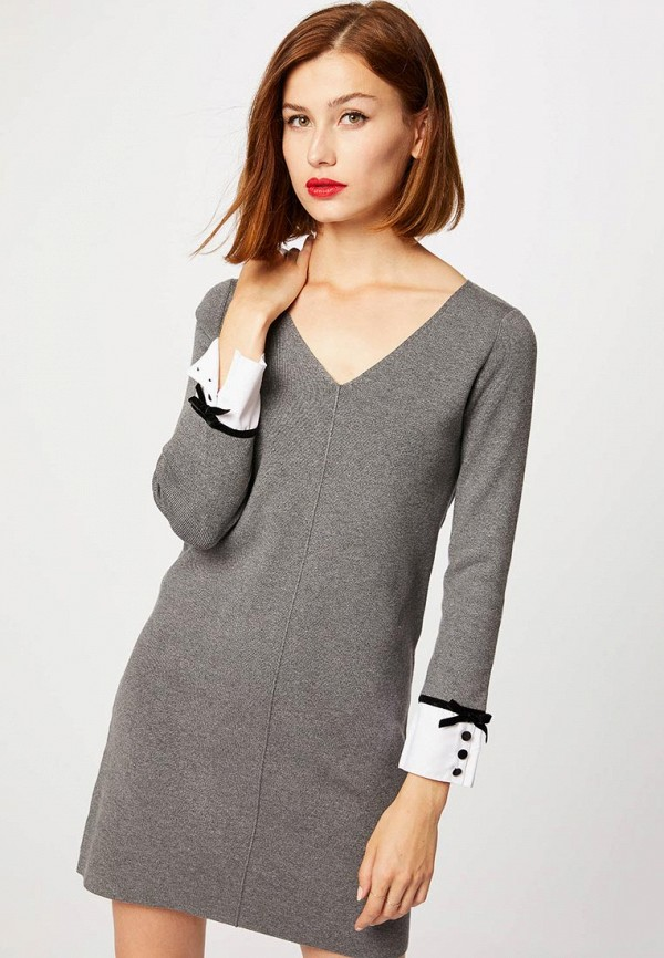 купить Платье Morgan Morgan MO012EWBMWA6 онлайн