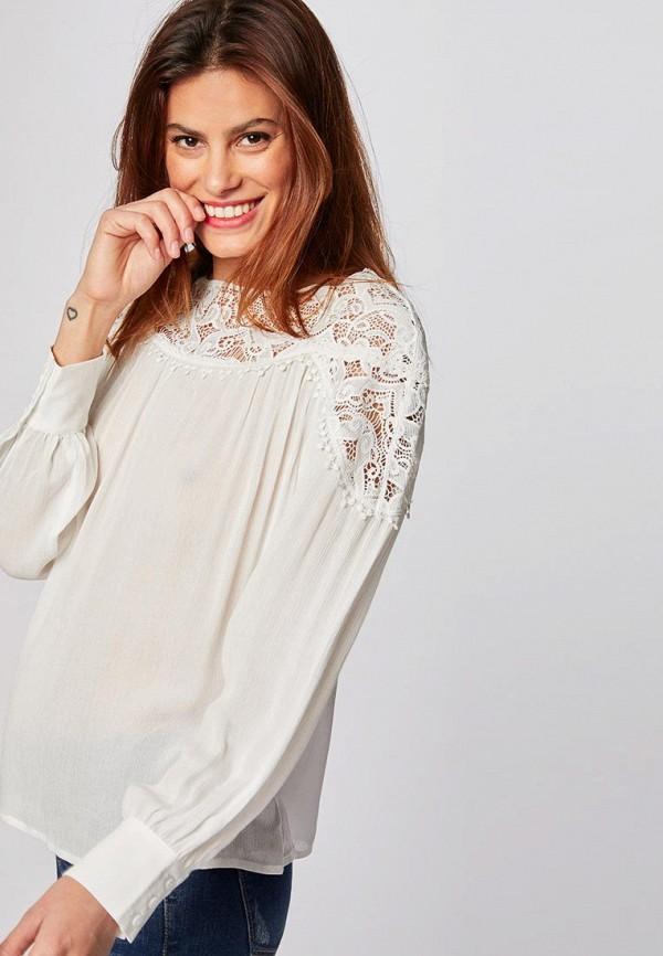 Блуза Morgan Morgan MO012EWBMWE1 юбка morgan morgan mo012ewcfjo2