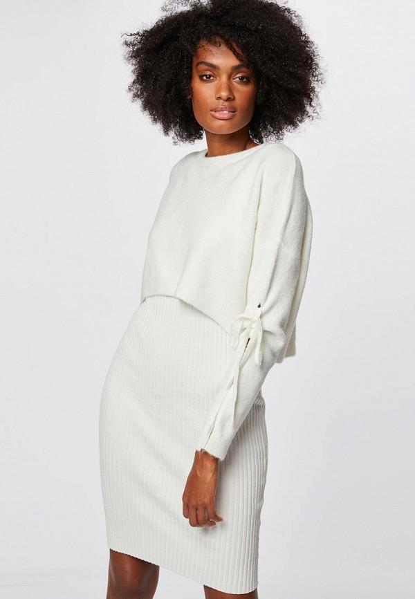 Платье Morgan Morgan MO012EWBMWH8 платье morgan morgan mo012ewopl31