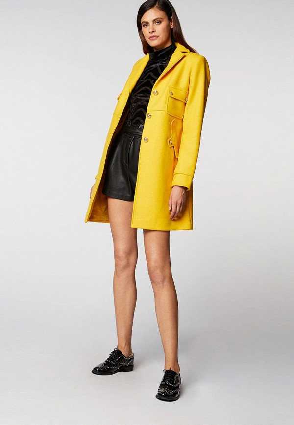 Пальто Morgan Morgan MO012EWBMWI2 пальто morgan morgan mo012ewvac85