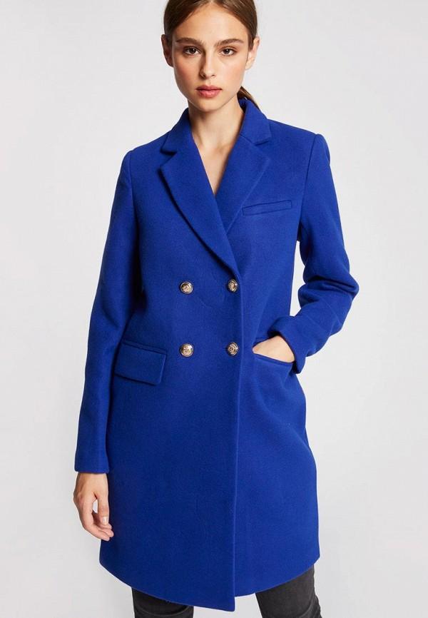 Пальто Morgan Morgan MO012EWBMWJ0 пальто morgan morgan mo012ewvac85