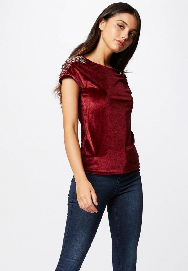 Блуза Morgan Morgan MO012EWBMWJ1 блуза morgan morgan mo012ewzil54