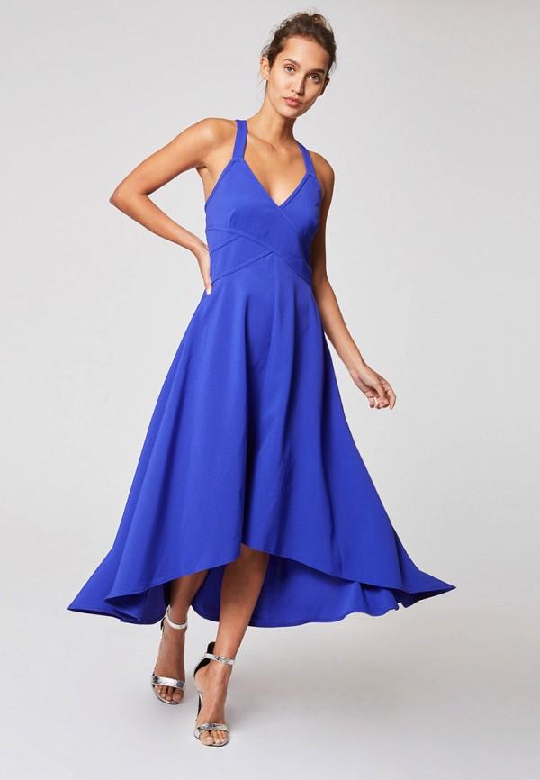 лучшая цена Платье Morgan Morgan MO012EWDVNA8