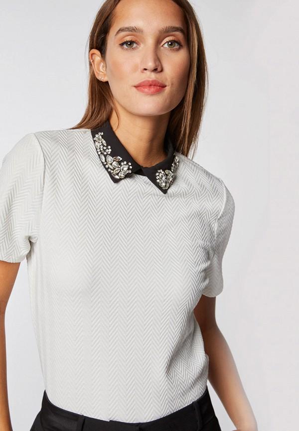 лучшая цена Блуза Morgan Morgan MO012EWDVNF6