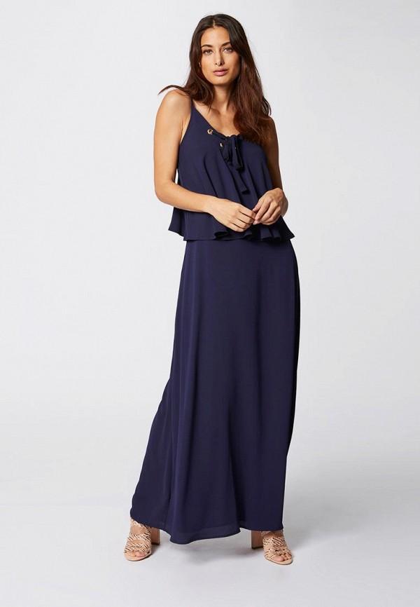 лучшая цена Платье Morgan Morgan MO012EWDVNV3