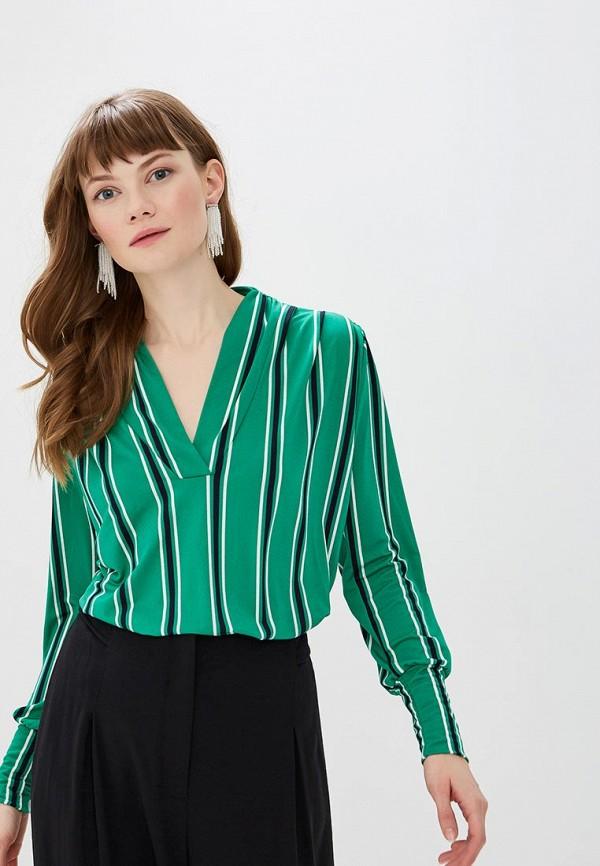 лучшая цена Блуза Morgan Morgan MO012EWDVNX6