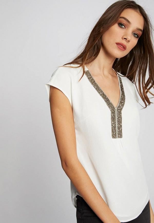 Блуза Morgan Morgan MO012EWDVNY0 блуза morgan morgan mo012ewdvnw2