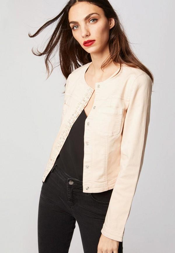 Куртка Morgan Morgan MO012EWDVOB4 все цены