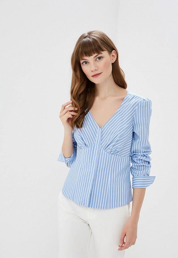 лучшая цена Блуза Morgan Morgan MO012EWDVOM5