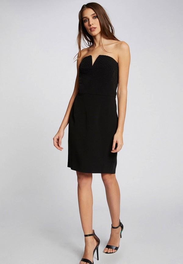 Платье Morgan Morgan MO012EWDVOP0 майка morgan morgan mo012ewzim07