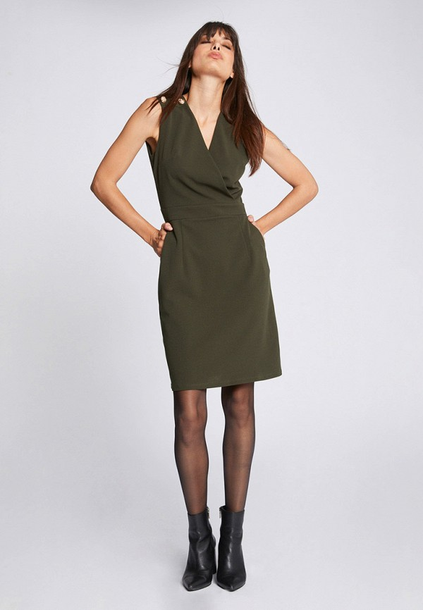 Платье Morgan Morgan MO012EWFVQK5