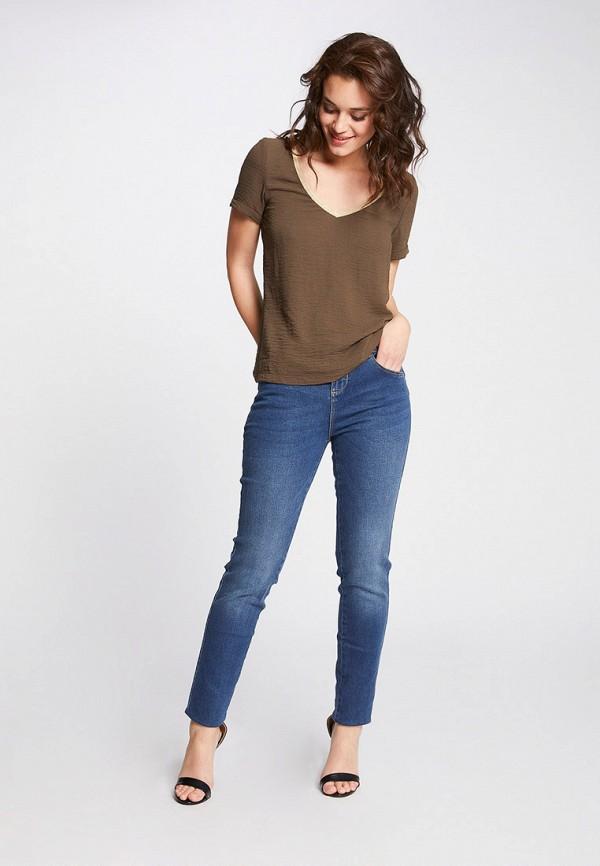 Блуза Morgan Morgan MO012EWFVQL2 все цены