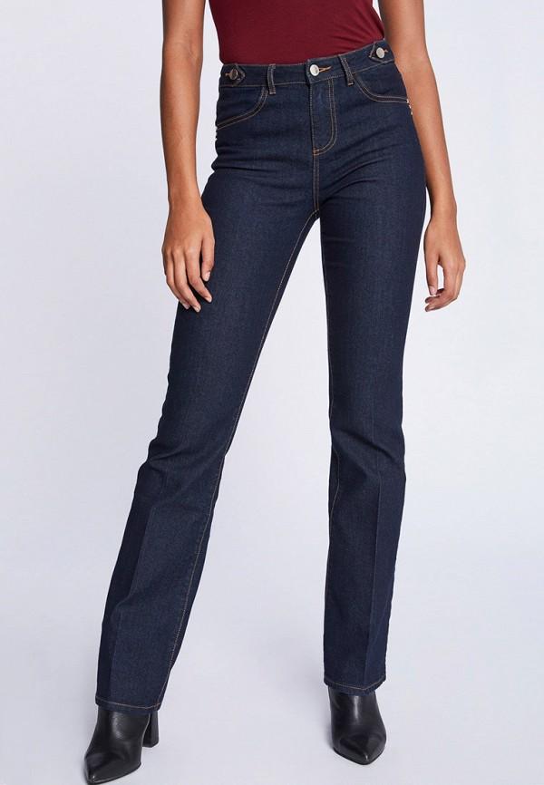 Фото - женские джинсы Morgan синего цвета