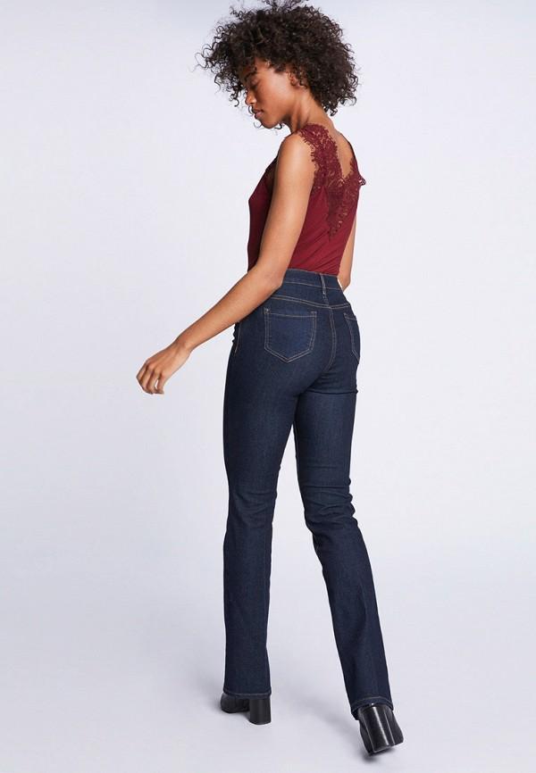 Фото 3 - женские джинсы Morgan синего цвета