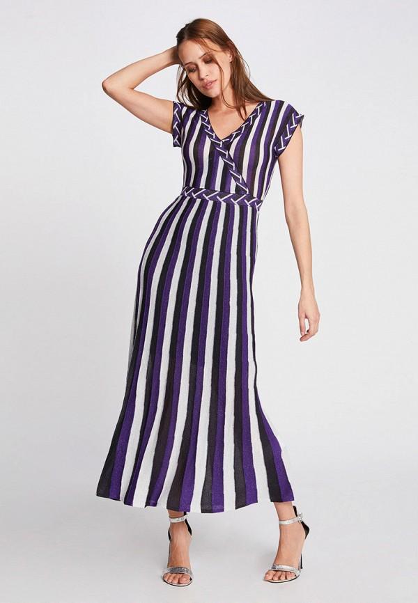 Платье Morgan Morgan MO012EWFVQM0 все цены