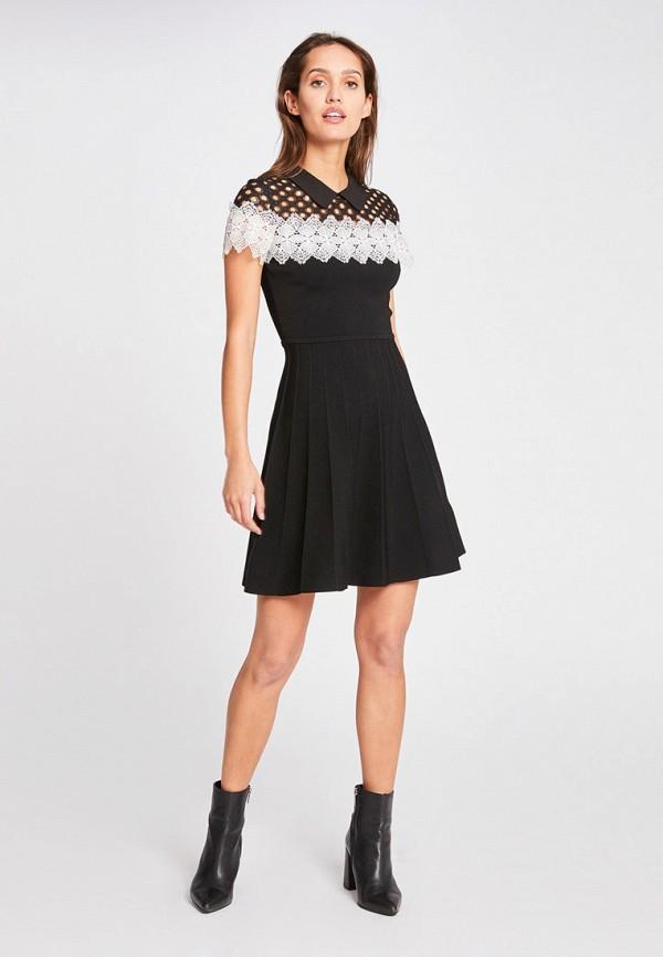Платье Morgan Morgan MO012EWFVQM5 платье morgan morgan mo012ewdvom4