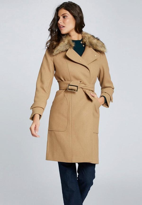 Пальто Morgan Morgan MO012EWFVQP7 пальто morgan morgan mo012ewzil84