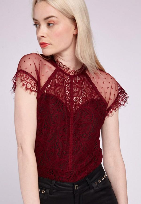 лучшая цена Блуза Morgan Morgan MO012EWFVQQ3