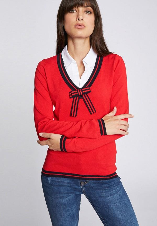 Пуловер Morgan Morgan MO012EWFVQS0