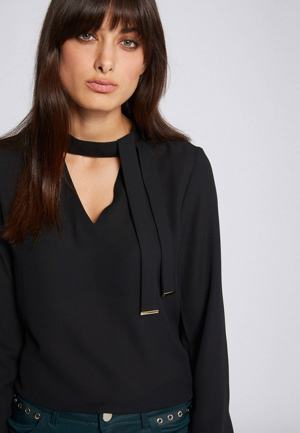 лучшая цена Блуза Morgan Morgan MO012EWFVRN2