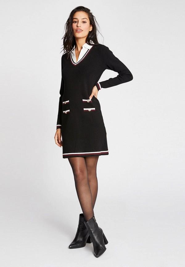 Платье Morgan Morgan MO012EWFVRO3 платье morgan morgan mo012ewbmwh9