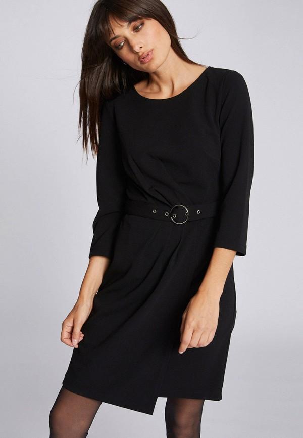 лучшая цена Платье Morgan Morgan MO012EWFVRQ4