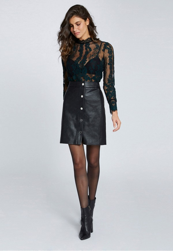 лучшая цена Блуза Morgan Morgan MO012EWFVRR6